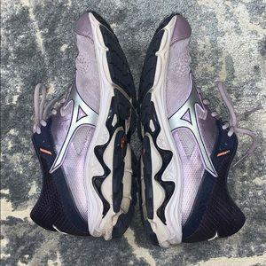 Mizuno Shoes - women's mizuno wave running shoe